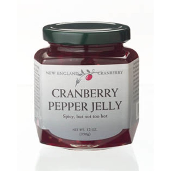 New England Cranberry Co. Cranberry Pepper Jelly