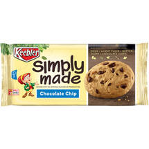 Keebler Simply Made Chocolate Chip Cookies