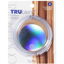 CoverGirl TruBlend Pressed Powder Translucent Honey