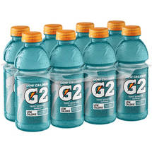 G2 G Series Perform Glacier Freeze Sports Drink