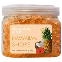 Hawaiian Shore Odor Neutralizing Gel Beads