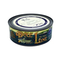 Pole & Line Pole Caught Skipjack Tuna with Salt