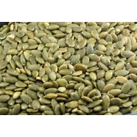 Lone Star Nut Go Local Roasted & Salted Pumpkin Seeds
