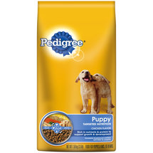 Pedigree Puppy Complete Nutrition Dog Food