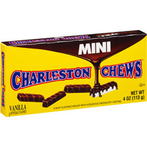 Charleston Mini Chews Vanilla Candy