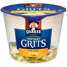 Quaker Butter Instant Grits