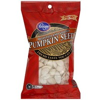 Kroger Pumpkin Seeds