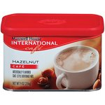 Maxwell House International Cafe Hazelnut Cafe Beverage Mix