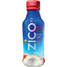 Zico Watermelon Raspberry Flavored Premium Coconut Water