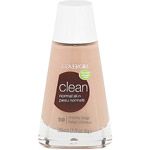 CoverGirl Clean Liquid Make Up Foundation CREAMY BEIGE 150