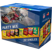 Frito-Lay Party Mix Variety Pack