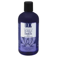 EO Serenity Bubble Bath French Lavender with Aloe