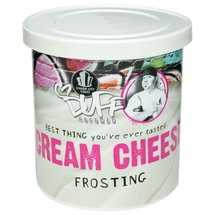 Duff Goldman Cream Cheese Frosting
