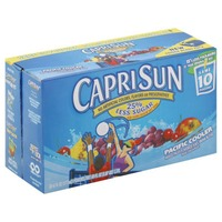 Caprisun Pacific Cooler Juice Drink
