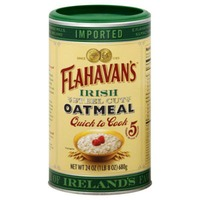Flahavan's Quick to Cook Irish Steel Cut Oatmeal