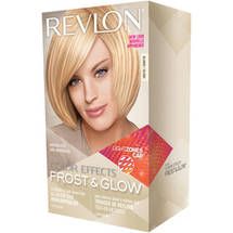 Revlon Color Effects Frost & Glow Hair Highlighting Kit Blonde