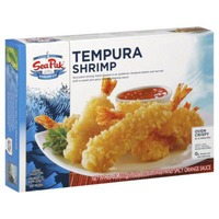 Seapak Shrimp Co. Tempura Shrimp