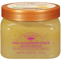 Tree Hut Almond & Honey Shea Sugar Butter Scrub