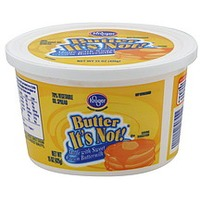 Kroger 'Butter It's Not' Spread