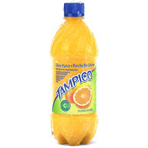 Tampico Orange Tangerine Lemon Citrus Punch
