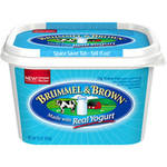 Brummel & Brown Made with Yogurt Spread