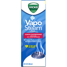 Vicks VapoSteam Liquid Medication