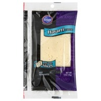 Kroger Havarti Cheese Slices