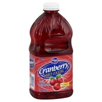 Kroger Cranberry Raspberry Juice Cocktail