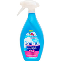 Downy Light Fresh Scent Wrinkle Releaser Plus