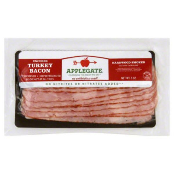 Applegate Natural Turkey Bacon