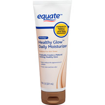 Equate Healthy Glow Daily Moisturizer
