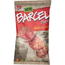 Barcel Diabla Flavor Burst Potato Chips