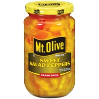 Mt. Olive Sweet Salad Peppers