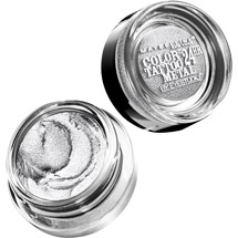 Maybelline Eye Studio Color Tattoo Metal Cream 24HR Gel Shadow Silver Strike