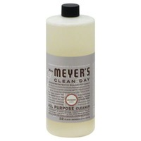 Mrs. Meyer's Clean Day Lavender Scent Concentrate Multi-Surface Cleaner