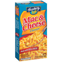 Hospitality Mac & Cheese Dinner