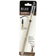 Milani Easybrow Automatic Pencil Dark Brown