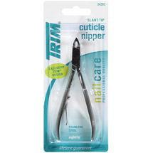 Trim Slant Tip Cuticle Nipper