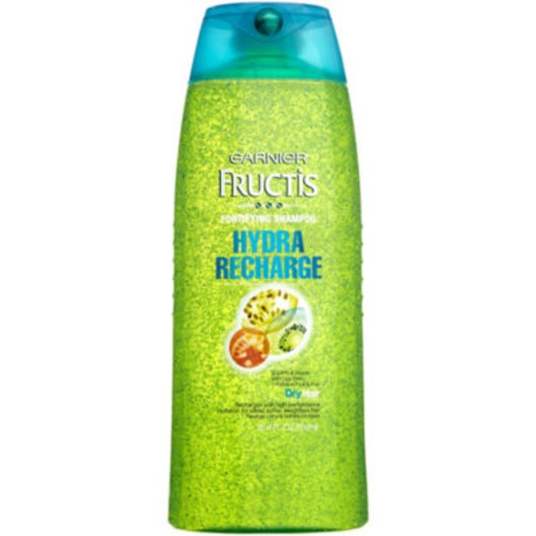Fructis® For Dry Hair Hydra Recharge Shampoo