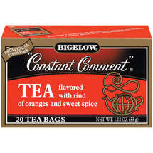 Bigelow Constant Comment Tea Bags
