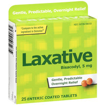 PL Developments Laxative Coated Tablets