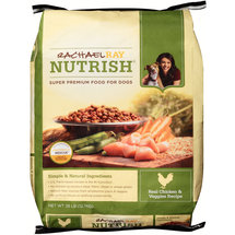 Rachael Ray Nutrish Chicken and Vegetables