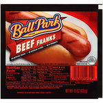 Ball Parks Beef Franks