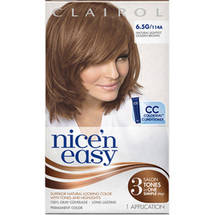 Clairol Nice 'N Easy 114A Natural Lightest Golden Brown Hair Color