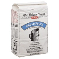 H-E-B The Baker's Scoop Bread Flour