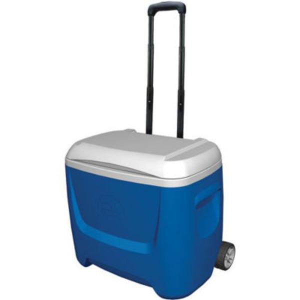 Igloo Rolling Cooler 28 Qts/26 L
