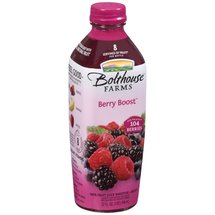 Bolthouse Berry Boost Fruit Smoothie