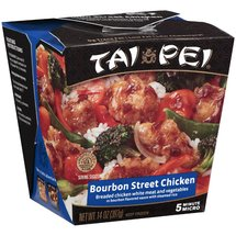 Tai Pei: Bourbon Street Chicken