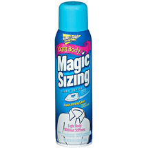 Magic Sizing Starch