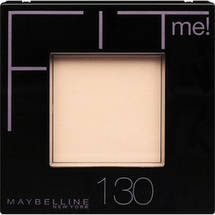 Maybelline New York Fit Me Powder Buff Beige 130